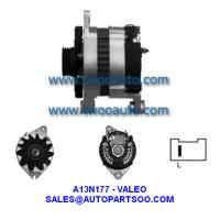 Quality A13N151 A13N177 A13N183 - VALEO Alternator 12V 70A Alternadores wholesale