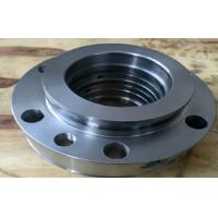 Quality Trimming CNC Machining Parts , Cnc Turning Services Carton Pallet Packing wholesale