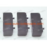 China Auto Cutter Parts Black Plastic Endcap Roll Formed Slat For Gerber GTXL 88186000 on sale