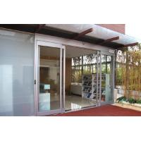 Buy cheap Emergency Breakout Automatic Sliding Door from wholesalers
