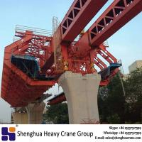 China Famous manufacturer trussed overhead Interchange movable scaffolding system used in bridge construction on sale