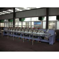 Quality Automatic 10 Head Chenille Embroidery Machine With Adjusted Needles Height wholesale