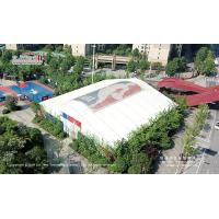 Quality Colorful PVC fabric tent for various sports events outdoor like football basketball badminton wholesale