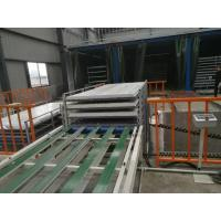 Quality Fiber Cement Board And Magnesium Oxide Board Production Line Fast Running wholesale