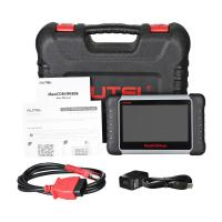 Quality Autel MaxiCOM MK808 OBD2 Diagnostic Scan Tool with All System & Service Functions including Oil Reset, EPB, BMS, SAS, DP wholesale