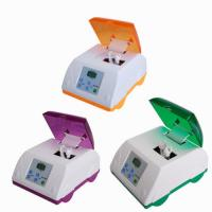 Quality Dental Lab Digital Amalgam HL-AH Amalgamator Capsule Mixer Machine Equipment,metal head wholesale