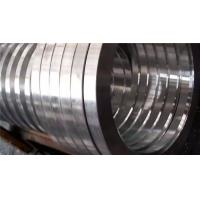 Buy cheap Large Diameter Custom Made CNC Machine Parts Aluminum Flanges Lathing Workpiece from wholesalers