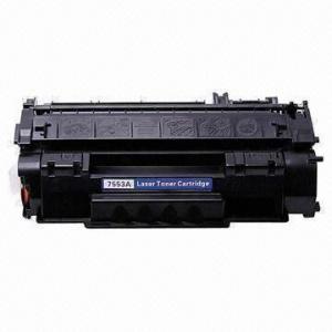 China Compatible Toner Cartridge for HP Q7553A/Q7553X, HP LaserJet P2015 Printers on sale