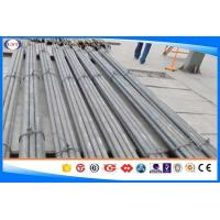 Quality D6 / SKD2 / 1.2346 Cold Work Steel Round Bar, 16-550 Mm Size Tool Steel Rod wholesale