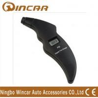 Quality Long life Lithium battery plastic tire Digital Tire Pressure Gauge CE wholesale