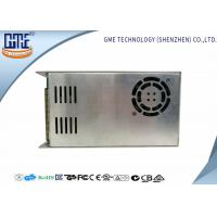 Quality Industrial Use 24V 10A AC DC Switching Power Supply in Aluminum Housing wholesale