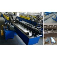 China Fully / Semi Auto Custom Roll Forming Machine For Drywall Partition Beam on sale