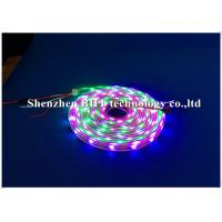 Quality 5050 RGB IP65 IP67 12v Led Strip Lights For Project And Home Decoration And Sign wholesale