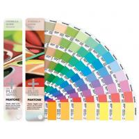 Quality 2015 Edition Pantone CU Color Card 2 in 1 set wholesale