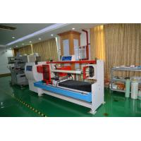 Quality Automatic BOPP Tape Cutting Machine For Paper And Double Side Tape wholesale