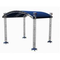 Cheap hot sale professional truss for concert lighting for Cheap trusses for sale