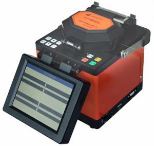 AV6471 Fiber Optic Fusion Splicer 2.8kg With Battery / CMOS sensor