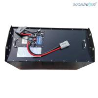 Quality 20KWH Lithium Iron Phosphate Battery ,48 Volt Forklift Battery Charger wholesale