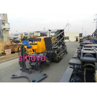 Quality Horizontal Directional Drilling Tools SHD68 With Cummins Engine 250kw Rated Power wholesale