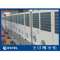 Quality IP55 DC48V 800W Variable Frequency Air Conditioning for Outdoor Cabinet  R134a Refrigerant Low Power Consumption wholesale