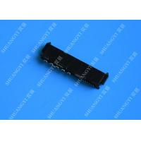 Buy cheap SAS 29P Mini SAS Connector DIP SMT Solder Crimp Type For Media from wholesalers