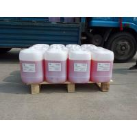 Quality Low Friction Dacromet Coating Friction Coefficient Of Small 0.12-0.18 PH 3.8-5.2 wholesale