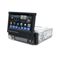 Quality Universal Car GPS Navigation System 7.0 Inches Muti Languages Support OBD wholesale