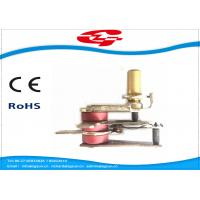 Quality Thermal Controller Snap Disc Thermostat For Electronic Home Appliance YP96E wholesale