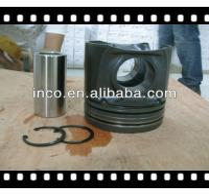 China CUMMINS ENGINE  PISTON4987914,CUMMINS ENGINE SPARE PARTS,6L Engine Piston on sale