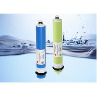 Quality 0.0001 Micron Reverse Osmosis Water Filter Replacement For Domestic / Household wholesale