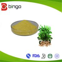 Quality Factory Supply Natural Peanut Skin Extract Luteolin Powder 98% wholesale