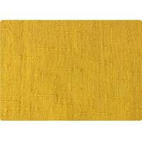 Quality Elegant Yellow / White 100 Rayon Fabric Jacquard Upholstery Fabric 120gsm wholesale