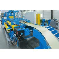 Quality Metal Profile Small Size Cable Tray Roll Forming Machine / Making Machine 22kw wholesale
