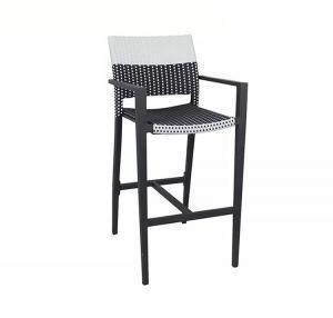 Quality H98cm Rattan Garden Chairs wholesale