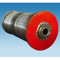 China Metal Industry Electric Drum With Electric Trolley on sale