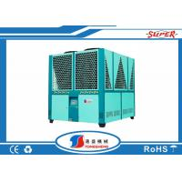 Quality 80Hp R22 Air Cooled Screw Chiller wholesale