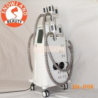 Quality 4 handles weight loss beauty equipment cryolipolysis slimming machine for cellulite wholesale