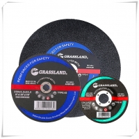 Quality 9 Inch 230mm X 3mm X 22.23mm Abrasive Discs For Angle Grinder wholesale