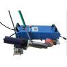 Buy cheap 3600W Heat Air Gun Laser Seamless Plastic Banner Welding Machine Top 3400C from wholesalers