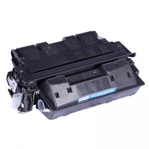 China Recycled Black Laserjet Printer Toner Cartridge for HP C8061A on sale