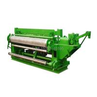 China Welded Wire Mesh Machine In Roll on sale