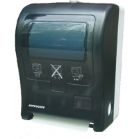 China Waterproof Touchless Paper Towel Dispenser Automatic Hands Free on sale