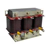 Quality High Voltage 1500v Three Phase Current Limiting Reactor Smoothing Reactors wholesale