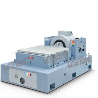 China High Frequency Vibration Test Machine For Laboratory Test With Vibration Standard ISO 10816 on sale
