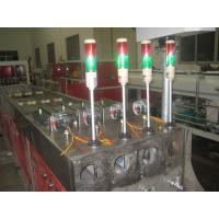 Quality Four Tube PVC Pipe Extrusion Machine, Electrical Conduit Pipe Production Line wholesale