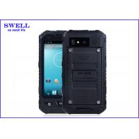Buy cheap Professional Rugged Industrial Smartphone , GPS Smart Phone Land Rover A8 product