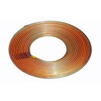 Quality H60 T2 Split Air Conditioner Copper Pipe Oval With Mill Polished wholesale