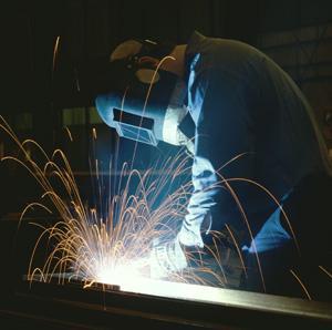 Buy cheap welding machine product