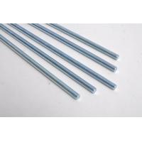 Quality High Strength Fully Threaded Rod Zinc Plated Finish Full Bodied Studs wholesale