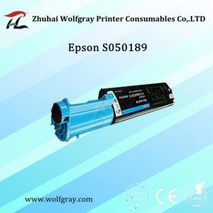 Quality Compatible for Epson C13SO50189 toner cartridge wholesale